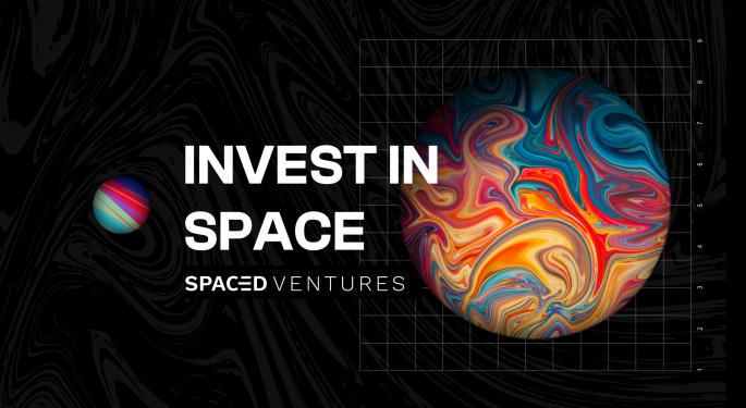 Spaced Ventures añade capital semilla para la inversión espacial