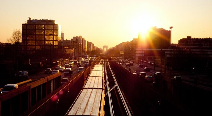 Intel Nears Deal To Buy Urban Transit Startup Moovit For $1B: Report