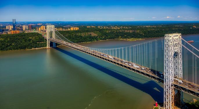 New Jersey's Cannabis Market Lags Peers, Says Cantor Fitzgerald