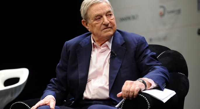 Lessons To Learn From George Soros' $1 Billion Election-Trade Loss
