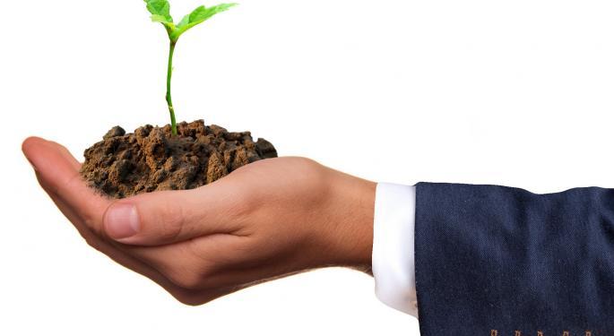 Acorns Buys Retirement Savings Fintech Startup Vault