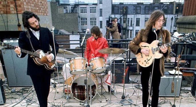 McCartney culpa a Lennon de la ruptura de los Beatles