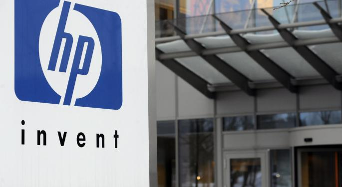 Should HP Invest In More M&As?