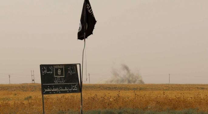 Experts: Low Oil Prices Won't Bankrupt ISIS