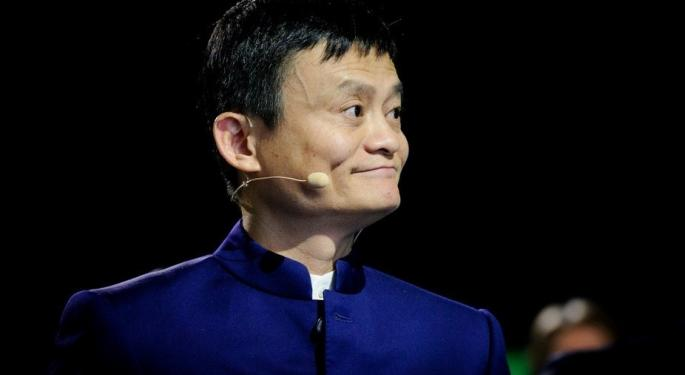 The 'Rule Of 50%' Points To Upside At Alphabet, Alibaba, Tripadvisor & Yandex