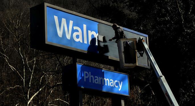 Wal-Mart's Troubles Extend Beyond Brazil: Beware The U.K.
