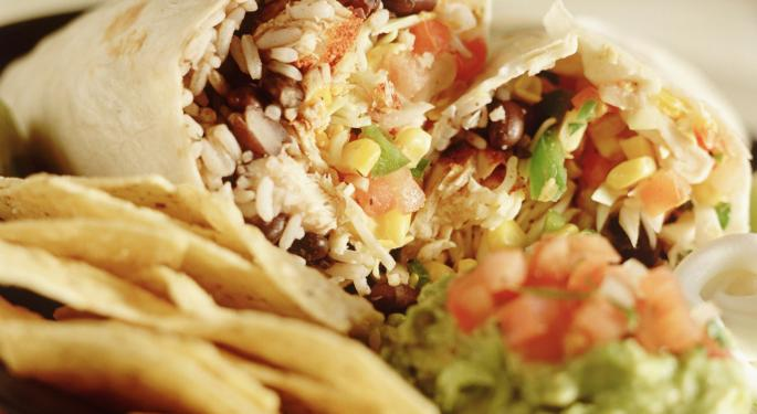 ICYMI: Here's What Happened At Chipotle's Food Safety Meeting