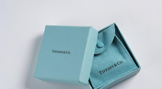 Analyst: Tiffany A 'Motivated' Seller, But Not At $120