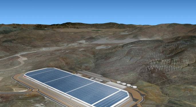 Patent Applications Hint At Tesla's Forthcoming Innovations
