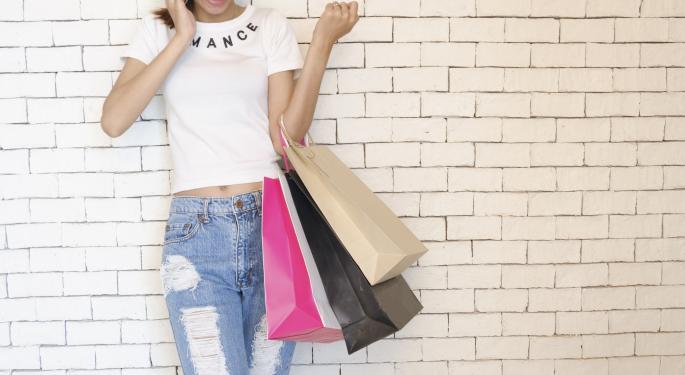¿Piensas comprar Kohl's, Victoria's Secret o Dollar General?