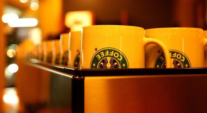 Este inversor prevé conservar Starbucks a largo plazo