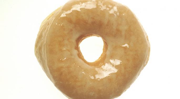 WTT?!?: The Curious Case Of The Krispy Kreme Kingpin