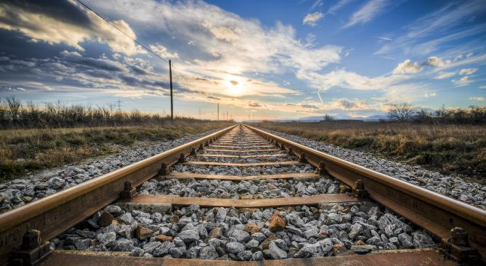 How Did The Rail Group's Earnings Look?