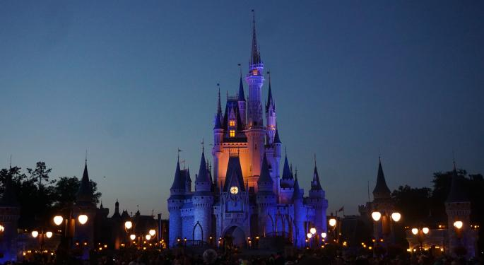 Disney Is In The Crosshairs Of COVID-19