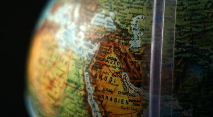 Saudi Arabia Wants More Oil Cuts Ahead Of IPO