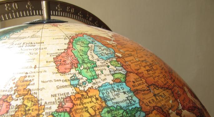 Ditching Volatility With Emerging Markets ETFs
