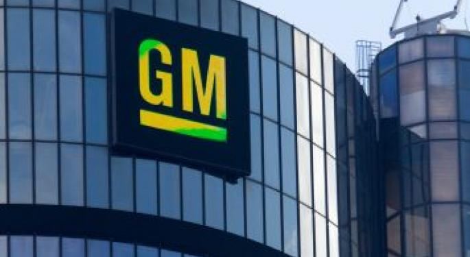 GM Sparks Backlash Over $1B Plan For Electric Vehicle Production In Mexico