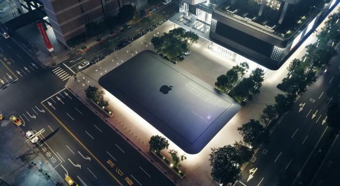 Apple requiere el uso de mascarilla en sus tiendas de EE.UU.