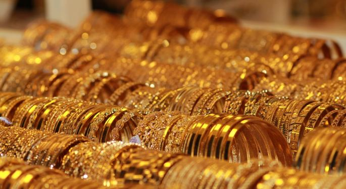 All That Glitters Ain't Buy-Rated: Citi Goes Neutral On Gold