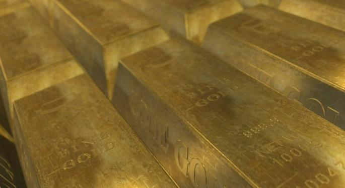 Carter Worth And Mike Khouw's Bearish Gold Trade