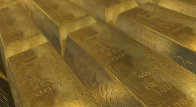 NUGT Or DUST? Or Both? Slumping Gold Miners Could Dip, Then Rebound In Short Term