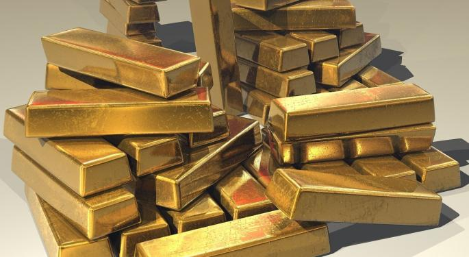 New ETNs Bring Leverage, Spice To Gold Miners