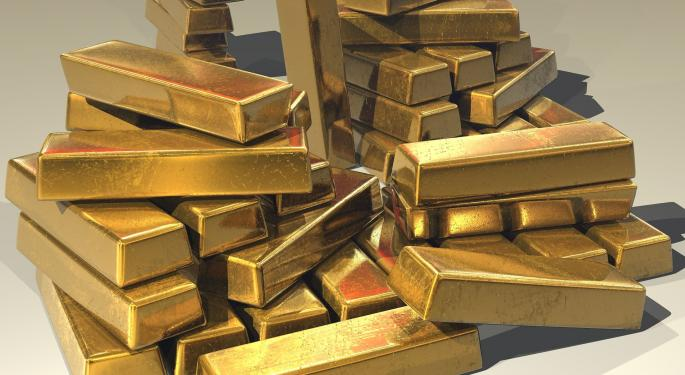 A Cheap Gold ETF Joins The $1B Club