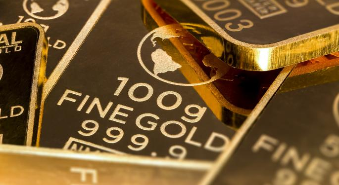 Tuesday's Market Minute: Inflation, Rates, And Gold