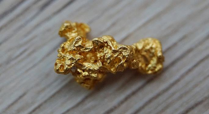 All That Glitters is Not Goldminers   ̶ Yet