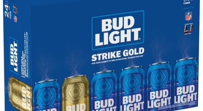 Bud Light Remains The King Even On Social Media