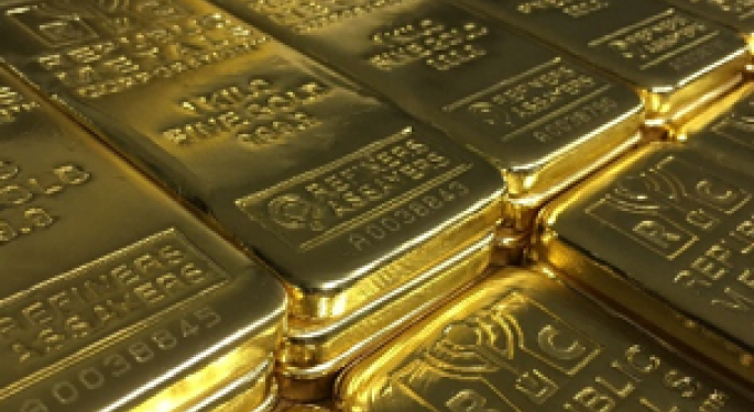 Gold Just Hit An All-Time Nominal High—How To Play The Trade With ETFs