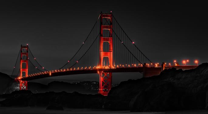 A Fintech Friday Look At Three Bay Area Disruptors