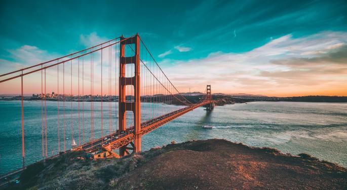 San Francisco's Housing Market Cooling Down