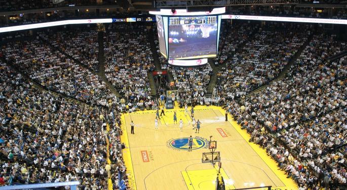 Top 10 NBA Teams On Social Media