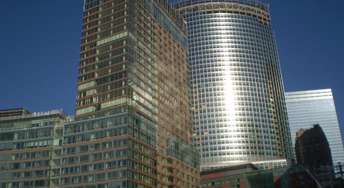 Goldman Sachs' Online Lending Platform Named Marcus Is Now Live
