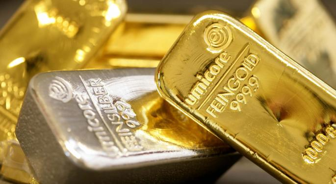Where Is Gold Headed When Interest Rates Start Rising?