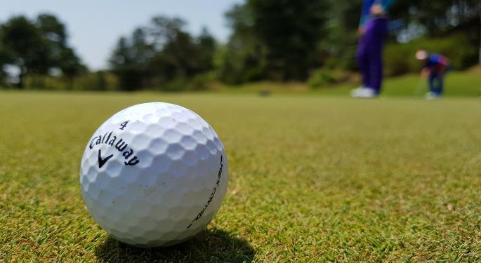 Will This Penny Stock Land On The Green Or Hit The Rough In The Golf Market?