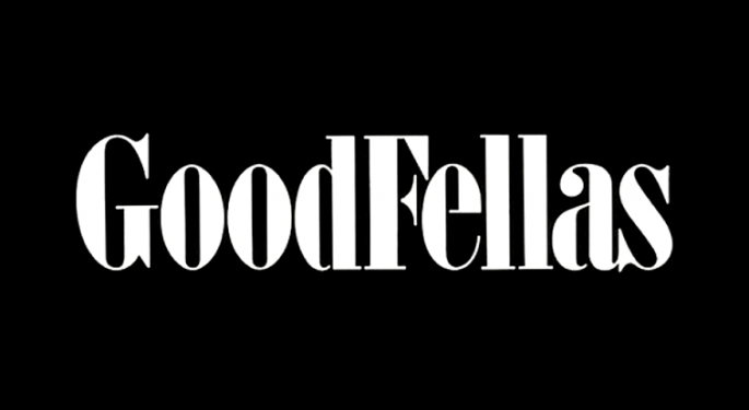 Like A Lurking Hitman, 'Goodfellas' Is The Enduring Classic Nobody Saw Coming