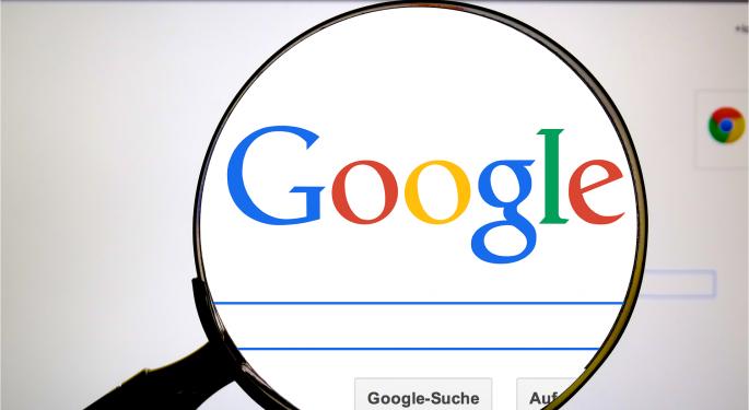 Alphabet CEO Larry Page To Step Down; Google CEO Sundar Pichai Will Assume Dual Roles