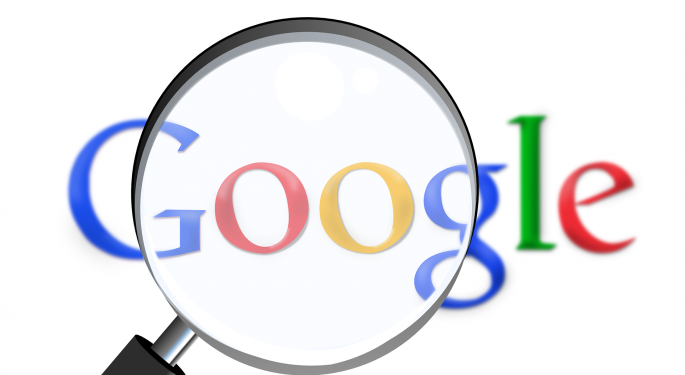 Hey Google! Sell-Side Sentiment Solid After Alphabet's Q3 Earnings Disappoint