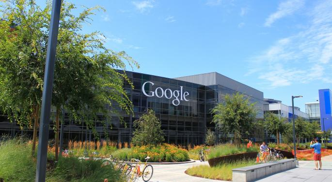 Rant Against Diversity By Google Software Engineer Goes Viral, Leads To Dismissal
