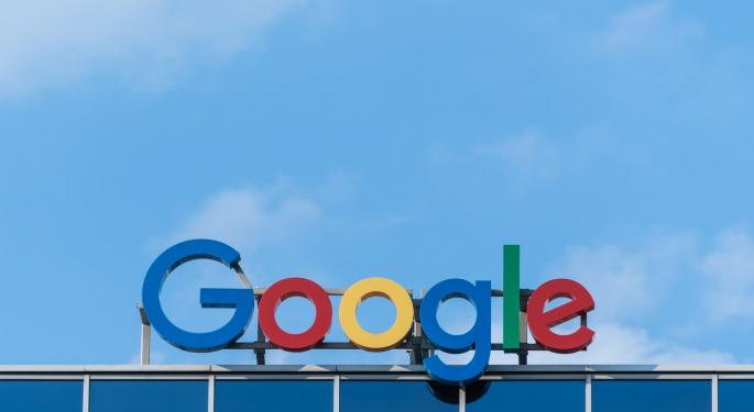 Google Fires Four Employee Activists For 'Data Security Breach'