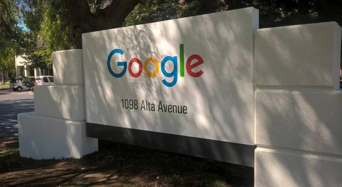 Could Alphabet's New Ad Rules Bruise Its Own Bottom Line?
