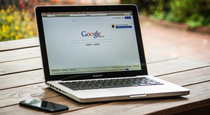 Google Intensifies Microsoft, Zoom, Slack Competition Via Workspace Suite Beef Up: Bloomberg
