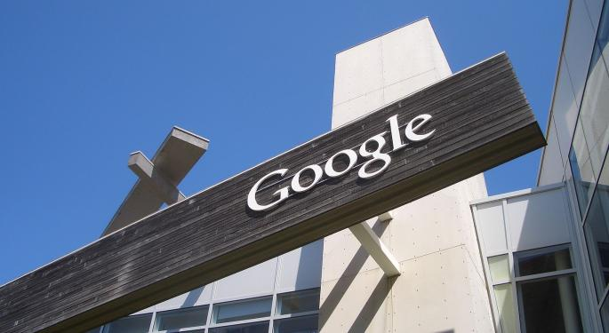 Google's Antitrust Probe Meeting Reportedly To Take Place Next Month