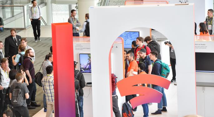 Analyst Likes Google After More Details From Stadia