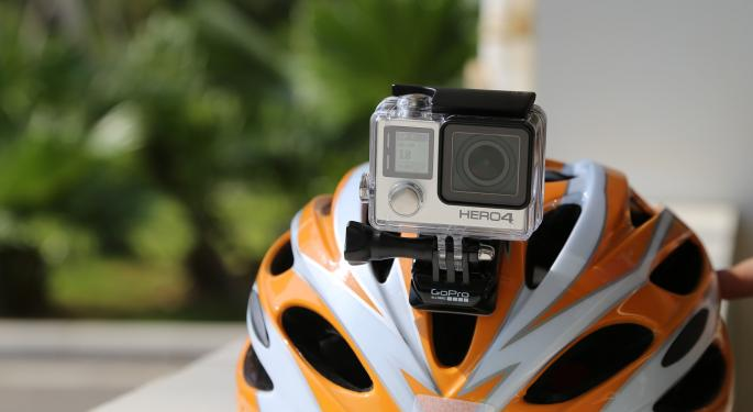 GoPro CEO: 'The World Of Red Bull Is Going To Be Brought To You By GoPro'