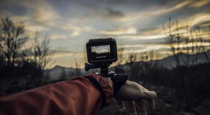 GoPro To Lay Off 20% Of Employees And Shift To Direct Sales Strategy