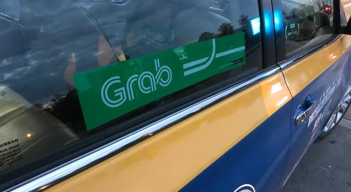 Southeast Asia's Ride-Hailing Giant Grab Going Public In Record-Breaking $39.6B SPAC Merger