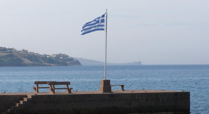 Greek Deal Expected By The End Of The Week, Grexit Unlikely